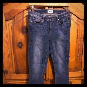 Paige Jeans Size 29